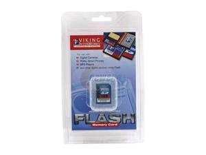 VIKING 1GB Secure Digital (SD) Flash Media Model SD1GB