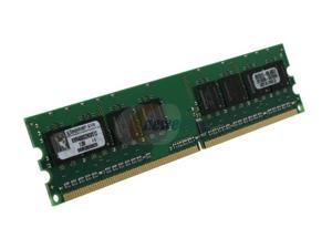 Kingston ValueRAM 512MB 240-Pin DDR2 SDRAM DDR2 400 (PC2 3200) System Memory