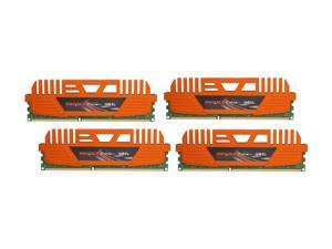 GeIL Enhance CORSA 16GB (4 x 4GB) 240-Pin DDR3 SDRAM DDR3 1600 (PC3 12800) Desktop Memory