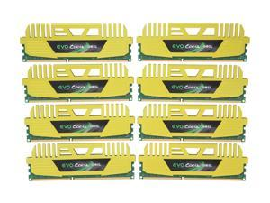 GeIL EVO CORSA Series 64GB (8 x 8GB) 240-Pin DDR3 SDRAM DDR3 1600 (PC3 12800) Desktop Memory