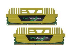 GeIL EVO CORSA Series 8GB (2 x 4GB) 240-Pin DDR3 SDRAM DDR3 2133 (PC3 17000) Desktop Memory