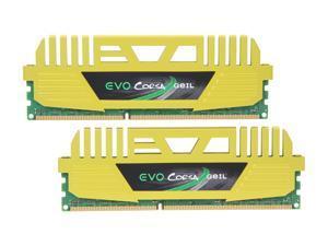 GeIL EVO CORSA Series 16GB (2 x 8GB) 240-Pin DDR3 SDRAM DDR3 2133 (PC3 17000) Desktop Memory