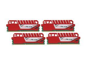 GeIL EVO Veloce Series 32GB (4 x 8GB) 240-Pin DDR3 SDRAM DDR3 1600 (PC3 12800) Desktop Memory