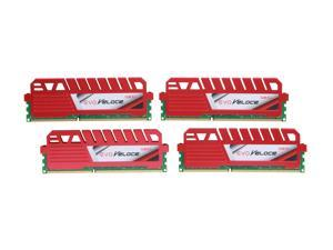 GeIL EVO Veloce Series 32GB (4 x 8GB) 240-Pin DDR3 SDRAM DDR3 2133 (PC3 17000) Desktop Memory