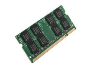 CORSAIR 2GB 200-Pin DDR2 SO-DIMM DDR2 667 (PC2 5300) Laptop Memory Model VS2GSDS667D2