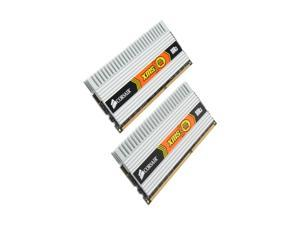 CORSAIR XMS3 DHX 4GB (2 x 2GB) 240-Pin DDR3 SDRAM DDR3 1600 (PC3 12800) Dual Channel Kit Desktop Memory