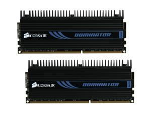 CORSAIR DOMINATOR 4GB (2 x 2GB) 240-Pin DDR3 SDRAM DDR3 1600 (PC3 12800) Desktop Memory