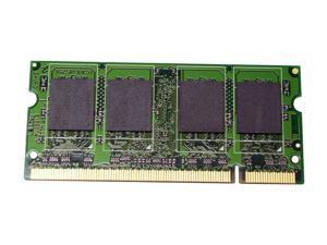 CORSAIR ValueSelect 512MB 200-Pin DDR2 SO-DIMM DDR2 533 (PC2 4200) Laptop Memory Model VS512SDS533D2