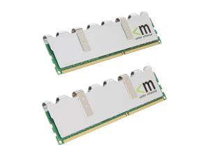 Mushkin Enhanced Silverline 4GB (2 x 2GB) 240-Pin DDR3 SDRAM DDR3 1333 (PC3 10666) Dual Channel Kit Desktop Memory