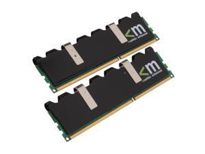 Mushkin Enhanced XP 2GB (2 x 1GB) 240-Pin DDR3 SDRAM DDR3 1600 (PC3 12800) Dual Channel Kit Desktop Memory Model 996600