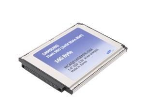 SAMSUNG 16GB Industrial Solid State Disk MCAQE16G8APR-0XA00 - OEM
