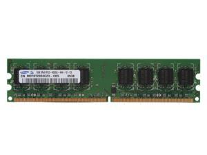 SAMSUNG-Semiconductor 1GB 240-Pin DDR2 SDRAM DDR2 533 (PC2 4200) System Memory