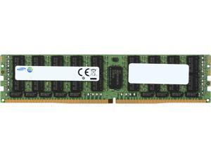 SAMSUNG 32GB 288-Pin DDR4 SDRAM Load Reduced DDR4 2133 (PC4 17000) Server Memory Model M386A4G40DM0-CPB