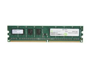 Rendition by Crucial 2GB 240-Pin DDR2 SDRAM DDR2 800 (PC2 6400) Desktop Memory