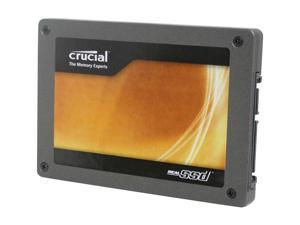 "Crucial RealSSD C300 CTFDDAC256MAG-1G1CCA 2.5"" 256GB SATA III MLC Internal Solid State Drive (SSD)"