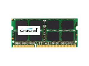 Crucial 2GB DDR3 1066 Memory for Apple Model CT2G3S1067M