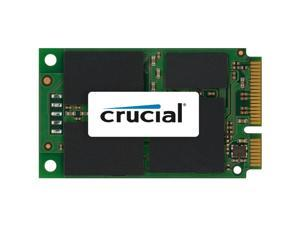 Manufacturer Recertified Crucial M4 CT256M4SSD3 256GB Mini-SATA (mSATA) MLC Internal Solid State Drive (SSD)