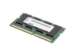 lenovo 4GB 204-Pin DDR3 SO-DIMM DDR3 1333 (PC3 10600) 4GB DDR3 SDRAM Memory Module For Notebook Model 55Y3711