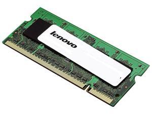 Lenovo 4GB 204-Pin DDR3 SO-DIMM DDR-3(PC3-12800) System Specific Memory Model 0A65723
