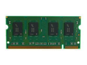 DANE-ELEC 1GB 200-Pin DDR2 SO-DIMM DDR2 667 (PC2 5300) Laptop Memory Model S2D667-06428-R