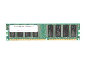 AllComponents 512MB 184-Pin DDR SDRAM DDR 266 (PC 2100) Desktop Memory Model AC266X64/512/16C - OEM