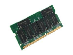 AllComponents 512MB 144-Pin SO-DIMM PC 100 Laptop Memory Model ACSO100X64/512 - OEM