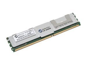 Wintec 2GB 240-Pin DDR2 FB-DIMM Server Memory Model 39C945341B-IL