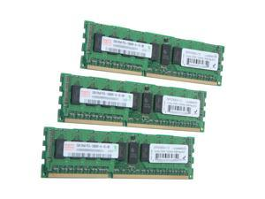 Wintec 6GB (3 x 2GB) 240-Pin DDR3 SDRAM Server Memory Model 3SR33590K-13