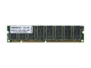 Wintec AMPO 512MB 168-Pin SDRAM PC 133 Desktop Memory