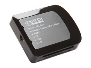 Koutech IO-RC522 All-in-one USB 2.0 Card Reader / Writer
