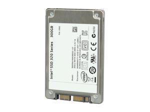 """Intel 320 Series SSDSA1NW300G301 1.8"""" 300GB SATA II MLC Internal Solid State Drive (SSD) - OEM"""