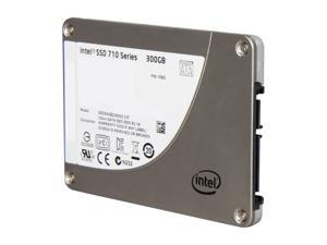 Intel 710 Series ( Lyndonville) 300GB Enterprise Solid State Disk SSDSA2BZ300G301 - OEM