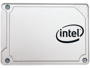 "Intel SSD 545s 2.5"" 512GB SATA Internal Solid State Drive (SSD) SSDSC2KW512G8X1 (64-Layer TLC 3D NAND)"