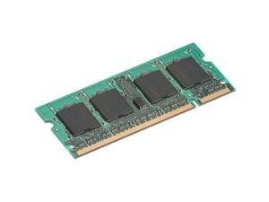 Toshiba 204-Pin DDR3 SO-DIMM DDR3 1333 (PC3 10600) Laptop Memory Model PA3918U-1M2G