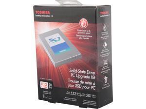 Toshiba HDTS251XZSWA Internal Solid State Drive (SSD)