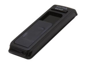 SanDisk Ultra Backup 64GB Flash Drive (USB 2.0 Portable) AES Encryption