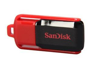 SanDisk Cruzer Switch 16GB USB 2.0 Flash Drive
