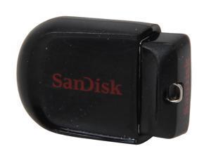 SanDisk Cruzer Fit 4GB USB 2.0 Flash Drive