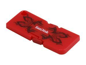 SanDisk Cruzer Pop 16GB USB 2.0 Flash Drive