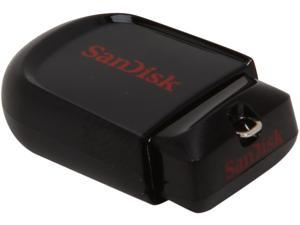 SanDisk Cruzer Fit 4GB Flash Drive