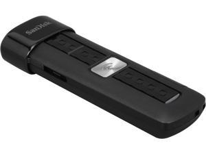 SanDisk 64GB Wireless Flash Memory Connect Wireless Flash Drive Model SDWS2-064G-A57