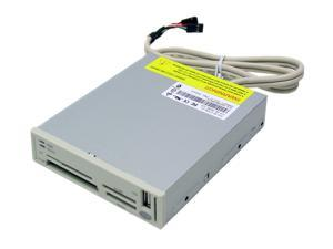 Apacer AP-C7CRW-41 7-in-1 USB 2.0 Internal Digital Card Reader/Writer