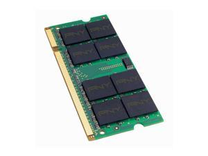 PNY 1GB 200-Pin DDR2 SO-DIMM DDR2 667 (PC2 5300) Laptop Memory