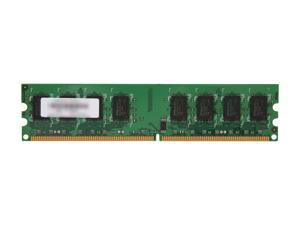 PNY 1GB 240-Pin DDR2 SDRAM DDR2 667 (PC2 5300) Desktop Memory Model MD1024SD2-667