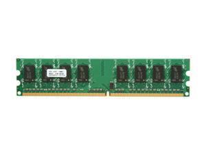 PNY Optima 2GB 240-Pin DDR2 SDRAM DDR2 667 (PC2 5300) Desktop Memory Model MD2048SD2-667