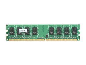 PNY 1GB 240-Pin DDR2 SDRAM DDR2 667 (PC2 5300) Desktop Memory Model MD1024SD2-667-V2