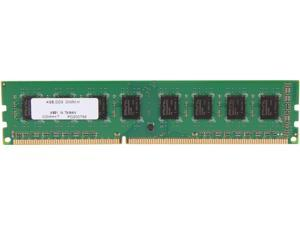 PNY Optima 4GB 240-Pin DDR3 SDRAM DDR3 1333 (PC3 10666) Desktop Memory Model MD4096SD3-1333-NHS