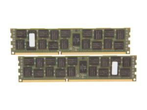 PNY 16GB (2 x 8GB) 240-Pin DDR3 SDRAM Server Memory Model MD16384KD3-1333-ECC