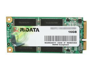RiDATA 16GB Industrial Solid State Disk for ASUS Eee PC REPC16GBSSDSM