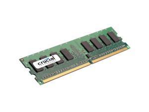 Crucial 4GB 240-Pin DDR3 1600 (PC3 12800) Server Memory Model CT51272BD160B
